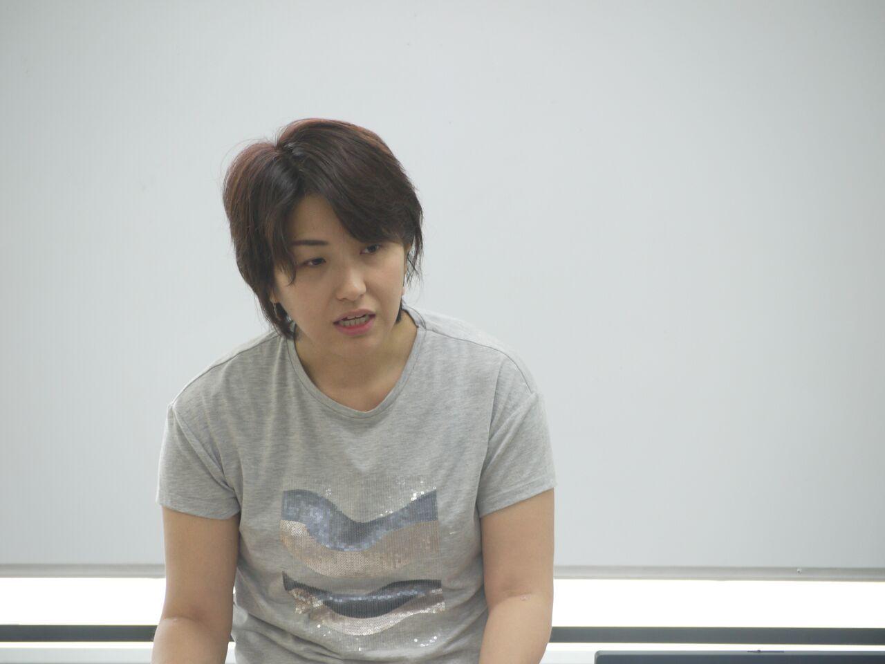 加奈子 伊藤